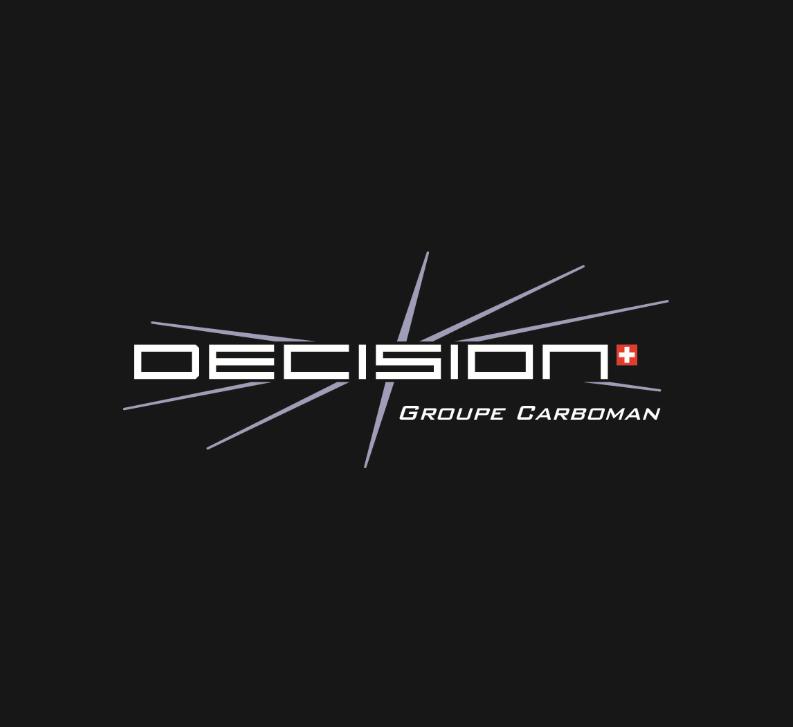 Logo Decision