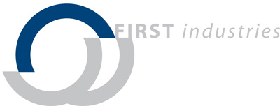 logo FIRST INDUSTRIES