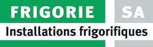 Logo Frigorie SA Installations frigorifiques