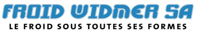 logo Froid Widmer
