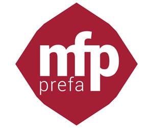 Logo MFP Prefa