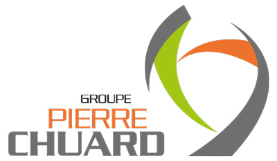 Logo Groupe Pierre Chuard