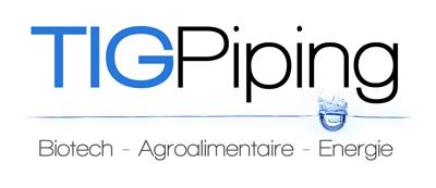 Logo TIGPiping