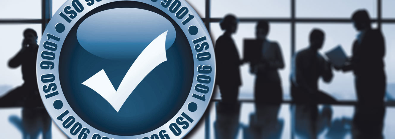 Certification ISO 9001 Suisse