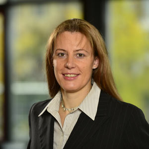 Partenaire Suisse Madeleine Amstutz