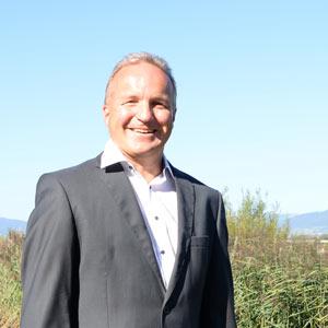 Partenaire Suisse Pascal Güngerich