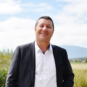Partenaire Suisse Yvan Kohli