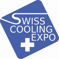 Logo Swiss Cooling Expo