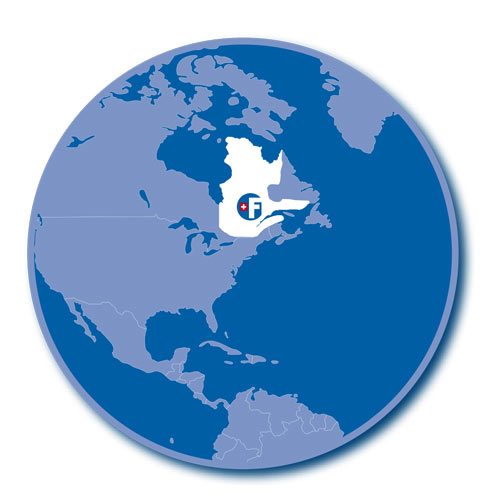 Partenaires au Canada