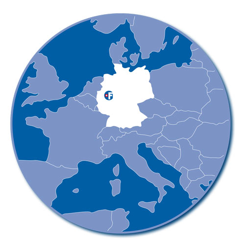 Partenaires en Allemagne