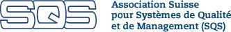 Organisme de certification Suisse SQS (logo)