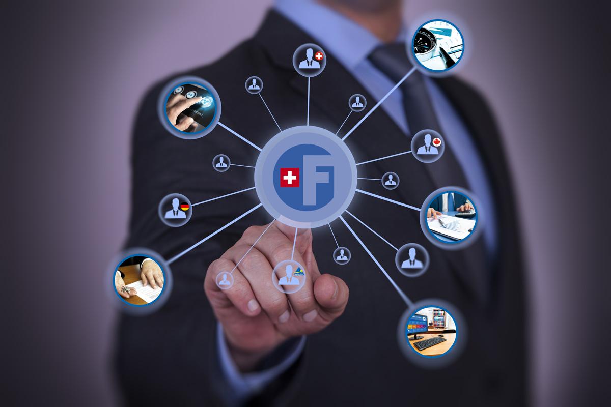 Conseillers en gestion d'entreprise Suisse