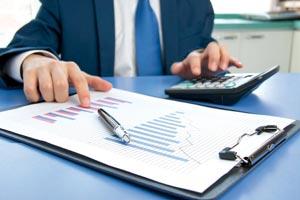 Structuration financière icones